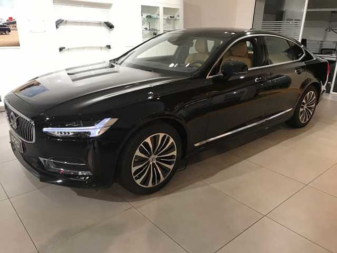 Volvo S90 S90 D4 Geartronic Inscription